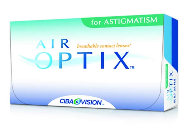 Air Optix Astig