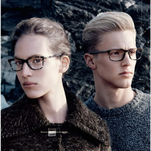 Calvin Klein Collection - Visique Frames