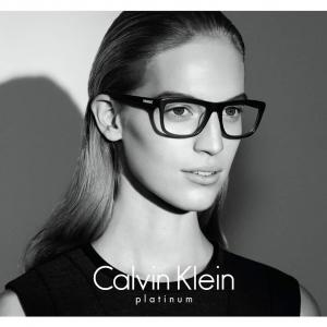 Calvin Klein Platinum - Visique Frames