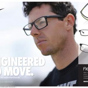 Nike Flexon - Visique Frames