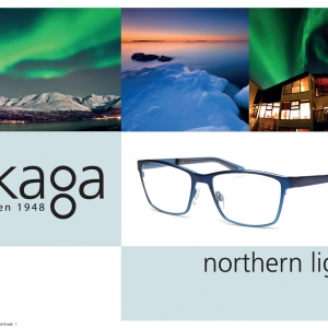 Skaga Northen Light - Visique Frames