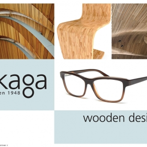 Skaga Wooden Design - Visique Frames