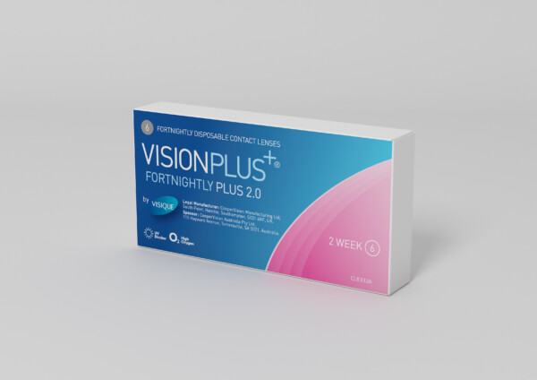 VISION PLUS 2.0