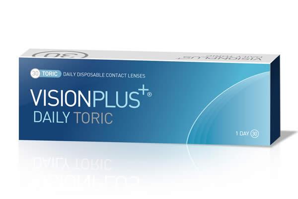 ... Biomedics 1 Day Extra Toric Clinical Equivalent  CooperVision  VisionPlus+ Daily Toric. Visionplus Daily Toric Visique Contacts 93a0bd5b22