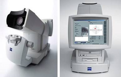 Zeiss Matrix