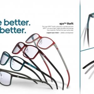 Adidas spx Litefit - Visique Frames