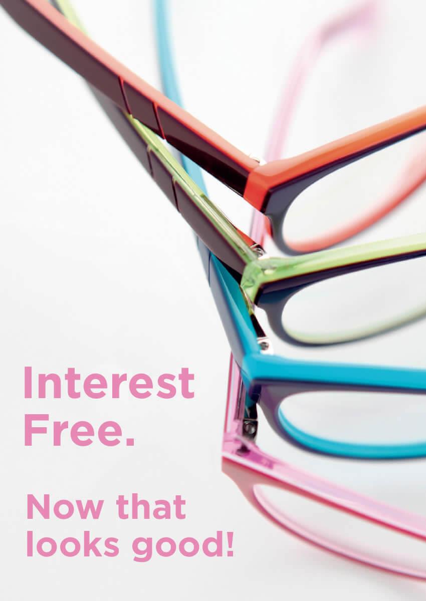 Visique Interest Free 2