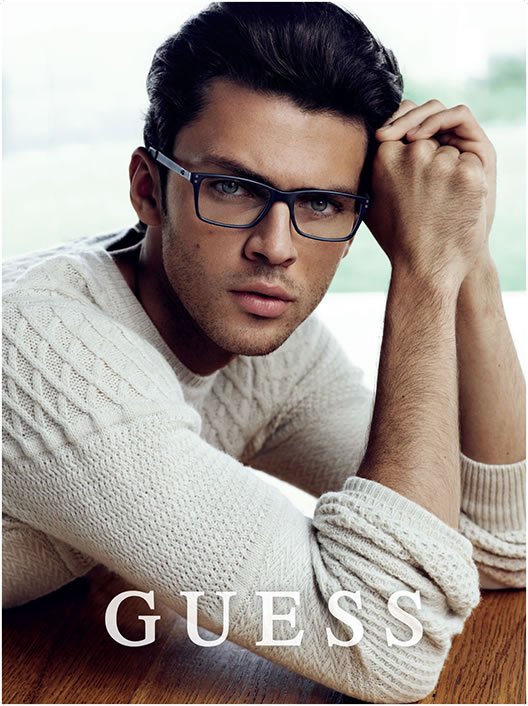 223569076e Guess frames and Visique Hutt expertise! Match the best frames with superb  lenses for stylish