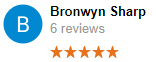 Reviews Bronwyn