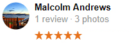 Reviews Malcolm