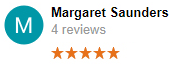 Reviews Margaret