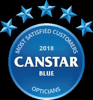 Visique Hutt Canstar 2018 Most Satisfied Customers