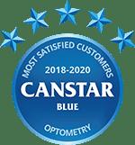 Visique Hutt Canstar Blue Award 2018 2020 150px